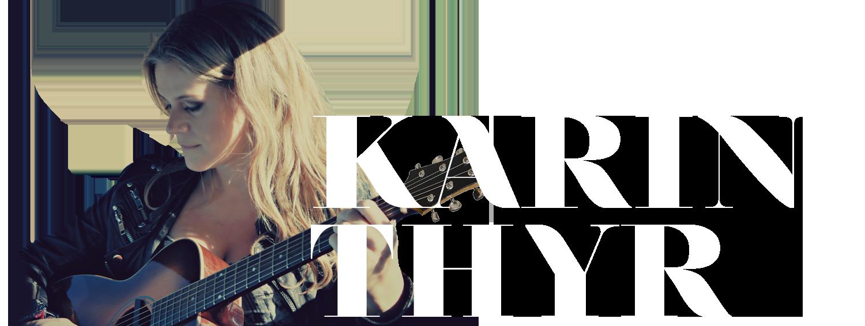 Karin Thyr